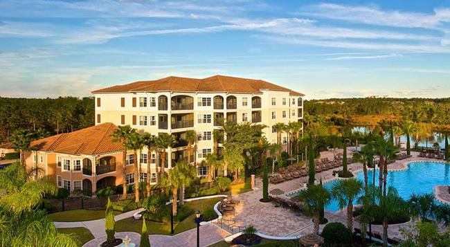 Worldquest Orlando Resort - 奧蘭多 - 建築