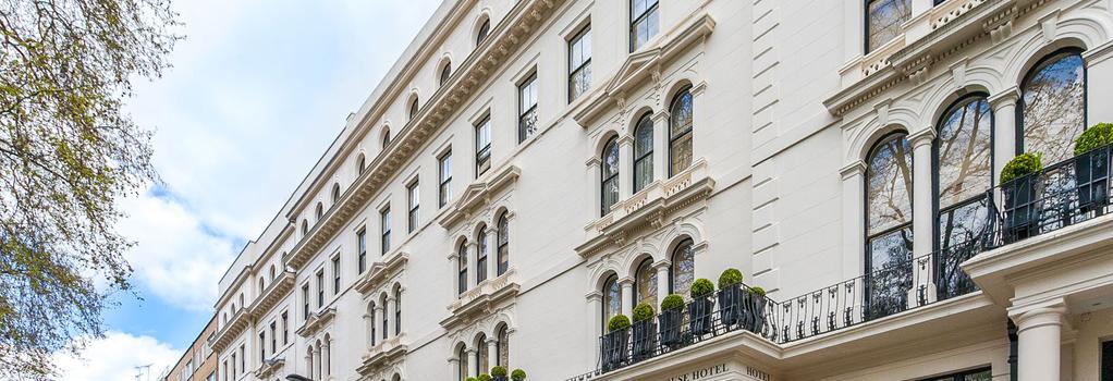 London House Hotel - 倫敦 - 建築