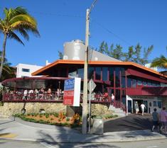 海洋度假村俱樂部酒店