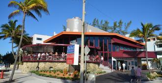 海洋度假村俱樂部酒店 - 勞德代爾堡 - 建築