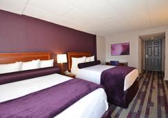 海洋度假村俱樂部酒店 - 勞德代爾堡 - 臥室
