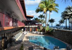 海洋度假村俱樂部酒店 - 勞德代爾堡 - 游泳池