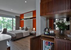 The Atara - 古爾岡 - 臥室