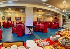 尤日內酒店 - 伏爾加格勒 - 餐廳