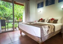 Hotel Rapa Nui - Hanga Roa - 臥室