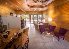 Hotel Rapa Nui - Hanga Roa - 休閒室