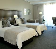 礁湖海灘酒店