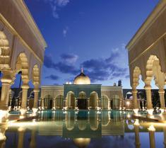 馬拉喀什納馬斯卡皇宮酒店