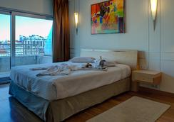 瑞卡高級行政別墅酒店 - 里斯本 - 臥室