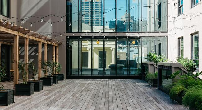 Ace Hotel New Orleans - 新奧爾良 - 建築