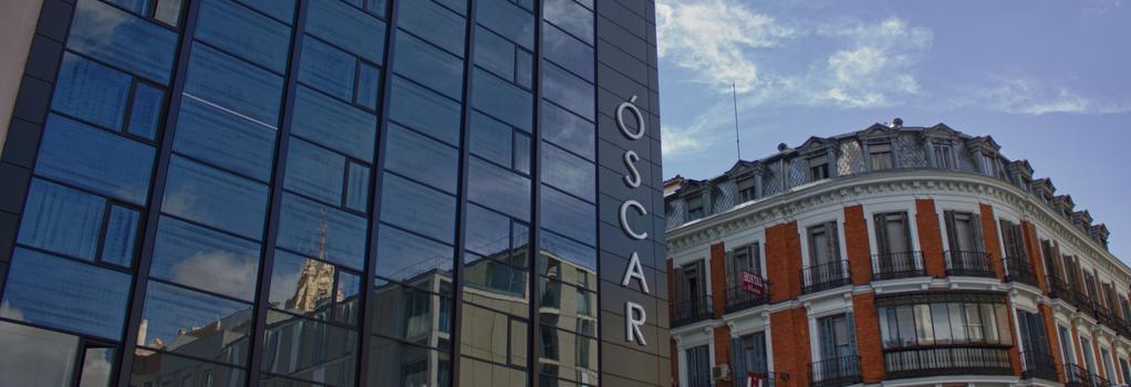 Room Mate Óscar - 馬德里 - 建築