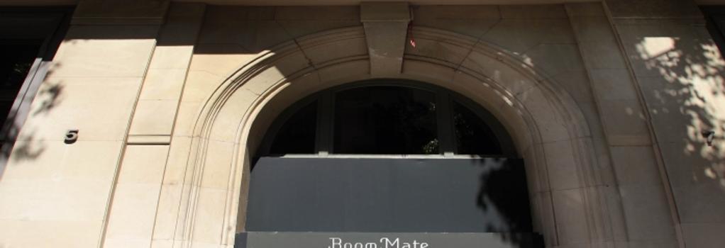 Room Mate Pau - 巴塞隆拿 - 建築
