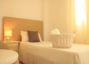 馬貝拉室內旅館