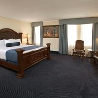 Resorts Casino Hotel Atlantic City Guestroom
