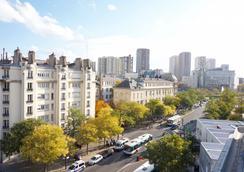 科億貝爾酒店 - 巴黎 - 景點
