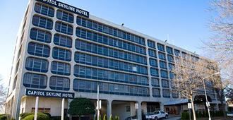 國會大廈天際線酒店 - 華盛頓 - 建築