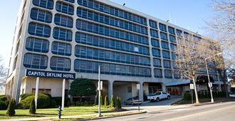 國會大廈天際線飯店 - 華盛頓 - 建築