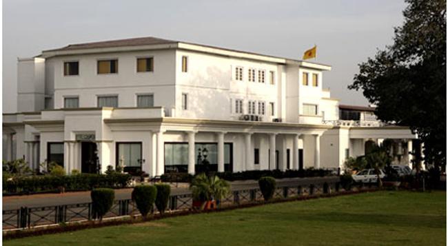 Hari Niwas Palace - 查謨 - 建築