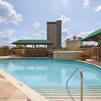 Sam's Town Hotel and Casino Outdoor Pool