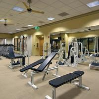 Sam's Town Hotel and Casino Fitness Facility