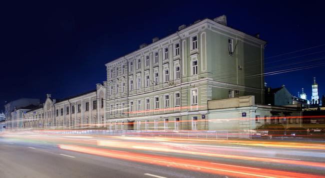 Veliy Hotel Mokhovaya Moscow - 莫斯科 - 建築