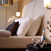The Rilano Hotel München Guestroom