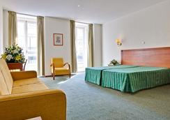 博格齊亞德酒店 - 里斯本 - 臥室