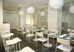 澤尼特奧爾加斯伯爵酒店 - 馬德里 - 餐廳