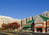 Residence Inn by Marriott Newark Elizabeth-Liberty International Airport