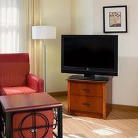Residence Inn by Marriott Newark Elizabeth-Liberty International Airport Guest room