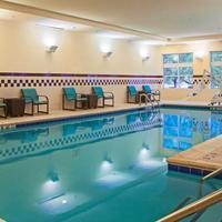 Residence Inn by Marriott Newark Elizabeth-Liberty International Airport Health club