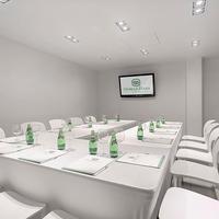 Hotel Olmeca Plaza Executive Lounge