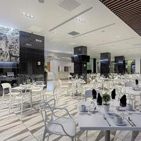Hotel Olmeca Plaza Family Dining