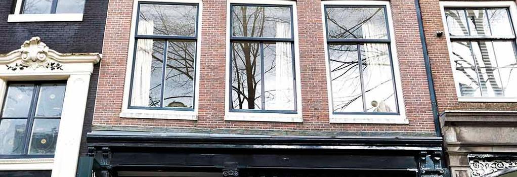 't Hotel - 阿姆斯特丹 - 建築