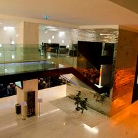 Vip Grand Lisboa Hotel & Spa Lobby