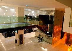 里斯本VIP Spa大酒店 - 里斯本 - 大廳