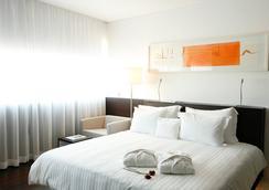 里斯本VIP Spa大酒店 - 里斯本 - 臥室