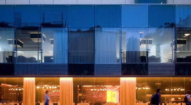 Vip Grand Lisboa Hotel & Spa - 里斯本 - 建築
