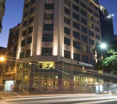 布宜諾斯艾利斯歐洲建築精品酒店