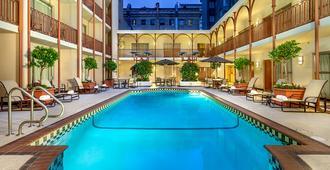 漢德利聯合廣場飯店 - 三藩市 - 游泳池