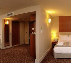 貝拉安卡拉酒店