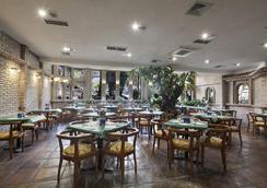 阿爾卡薩最佳酒店 - Almuñecar - 餐廳