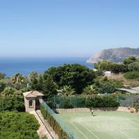 Best Alcazar Tennis Court