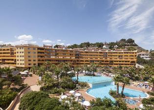 阿爾卡薩最佳酒店