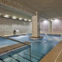 Best Alcazar Indoor Spa Tub