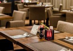 歐佐酒店 - 阿姆斯特丹 - 餐廳
