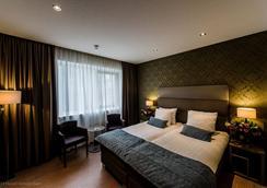 歐佐酒店 - 阿姆斯特丹 - 臥室