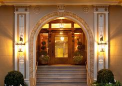 迪瑞斯科酒店 - 三藩市 - 建築