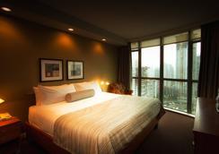 行政老式公園酒店 - 溫哥華 - 臥室