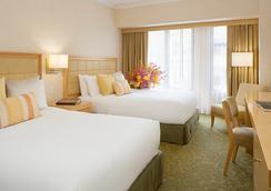 舊金山烏節花園酒店 - 三藩市 - 臥室